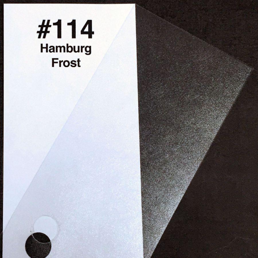 Supergel 114 Hamburg Frost Roll