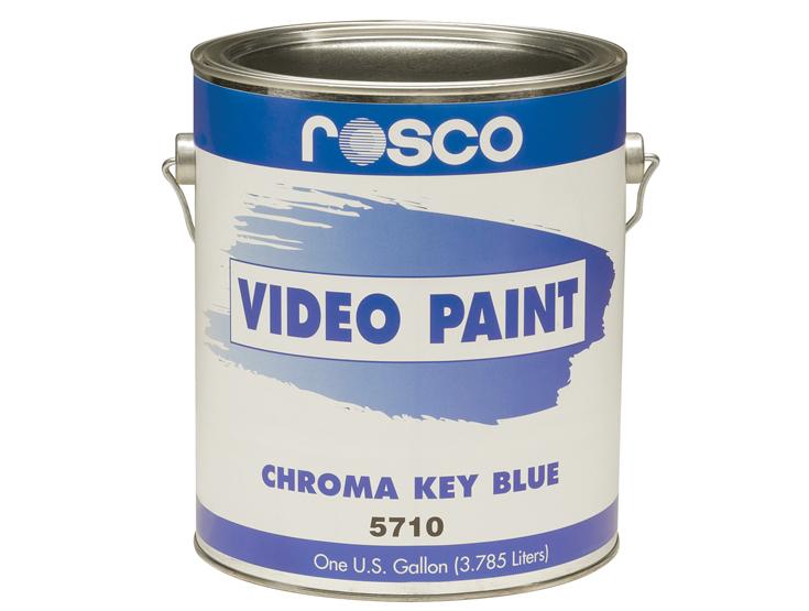 Chroma Key Blue 379 Litre