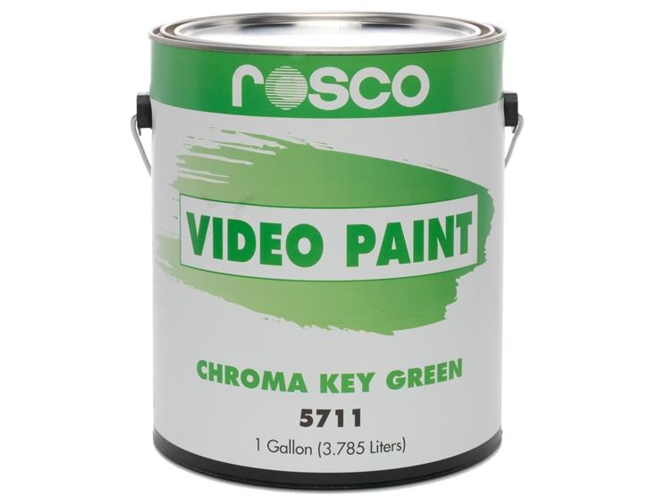 Chroma Key Green 379 Litre