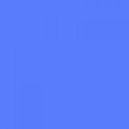 EColour 068 Sky Blue Roll