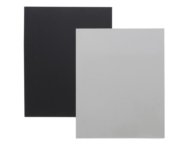 Adagio Black per linear metre