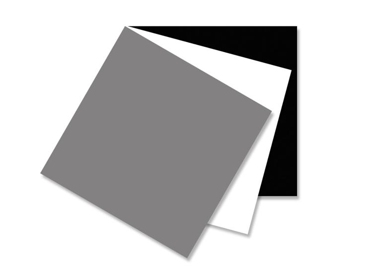 Studio Tiles  Black