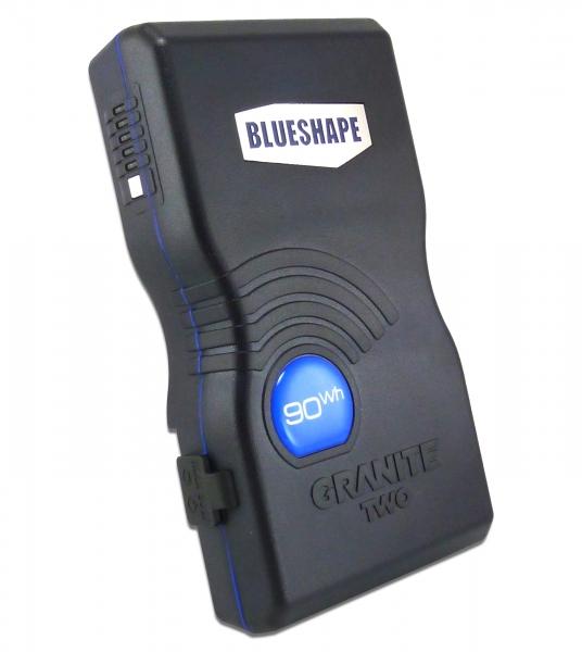 Blueshape Batteria Vlock LiIon 90W WIFI