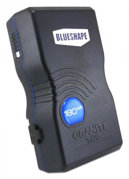 Blueshape Batteria Vlock LiIon 180Wh WIFI
