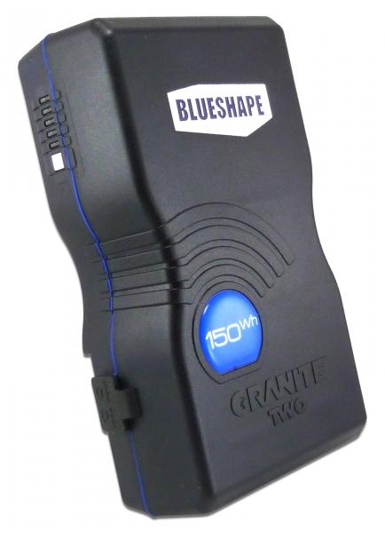 Blueshape Batteria Vlock LiIon 150Wh WIFI