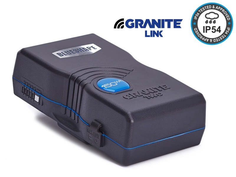 Blueshape Batteria 150Wh LiIon 144V Granite Mini