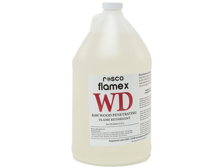 Flamex WD  Wood  gal