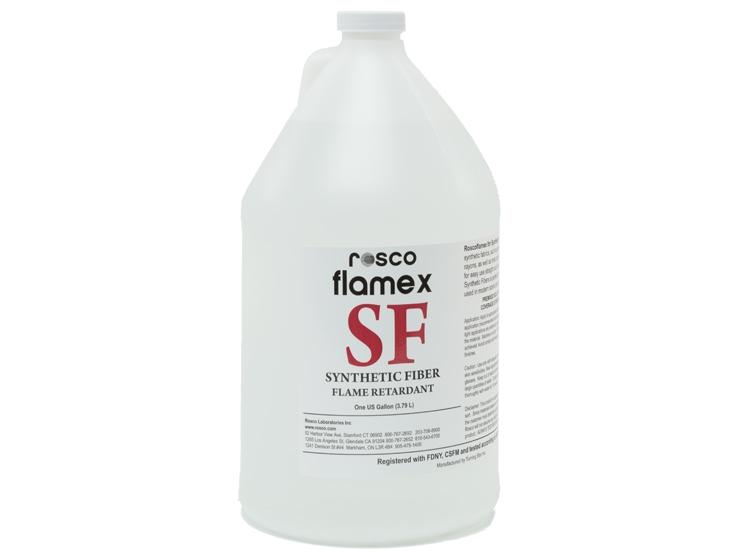 Flamex SF  Syn Fiber  gal