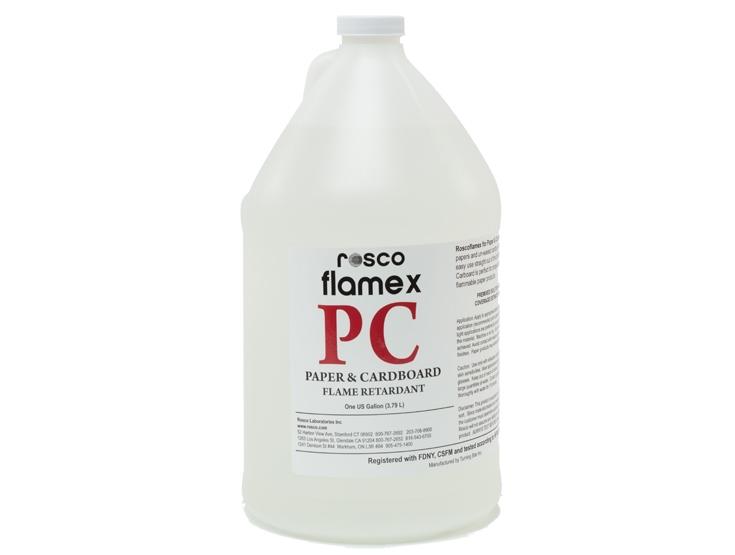 Flamex PC  Paper  gal