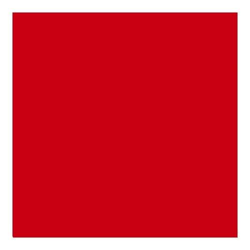 Supergel 124 Red Cyc Silk Roll