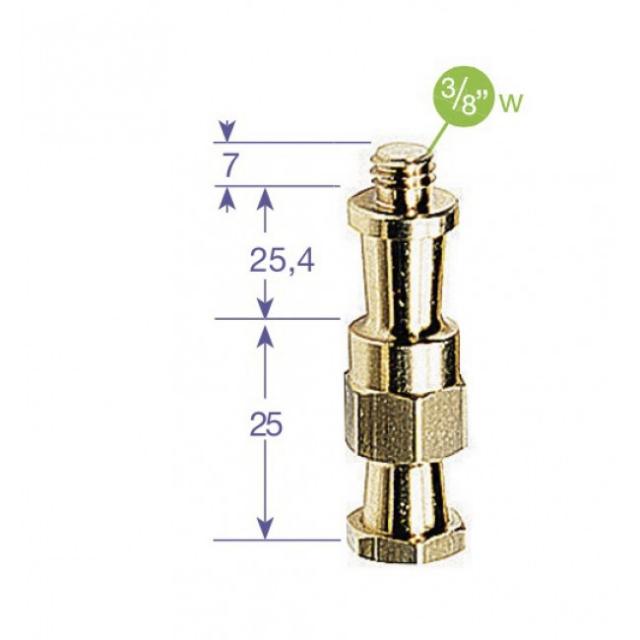 Codolo light stud 58 v 38