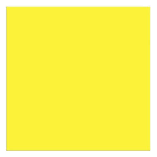 Supergel 10 Medium Yellow Roll