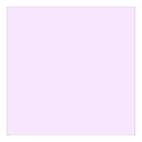 EColour 003 Lavender Tint Roll