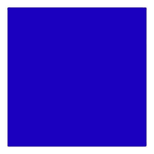 EColour 085 Deeper Blue Roll