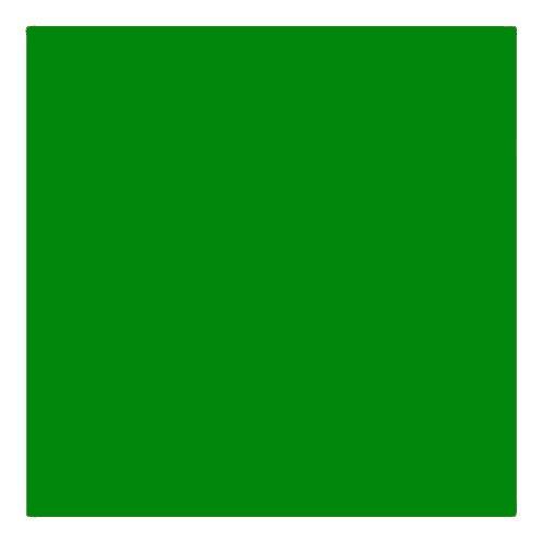 EColour 090 Dark Yellow Green Roll