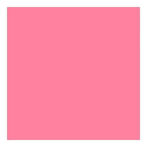 EColour 107 Light Rose Roll