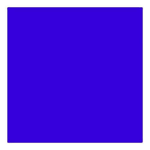 EColour 119 Dark Blue Roll