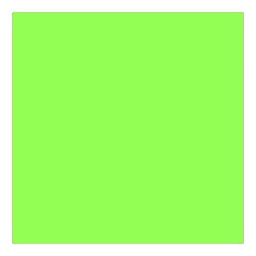EColour 121 Leaf Green Roll
