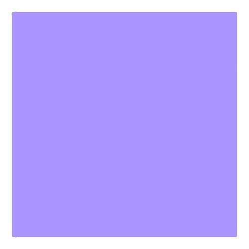 EColour 142 Pale Violet Roll