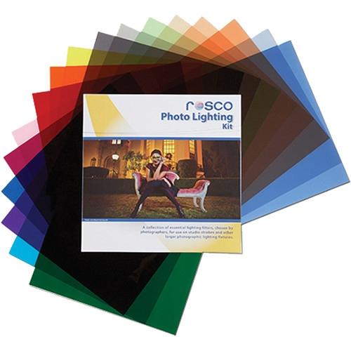Photo Lighting Kit