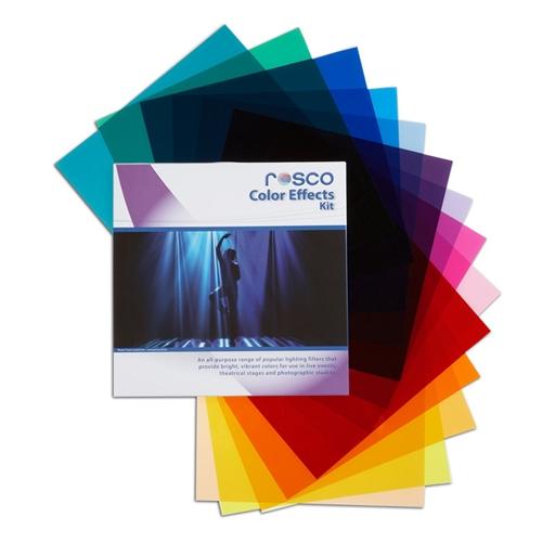 Colour Effects Kit 30x30