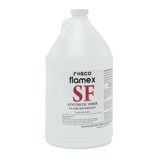 Flamex SF  Syn Fiber  5gal